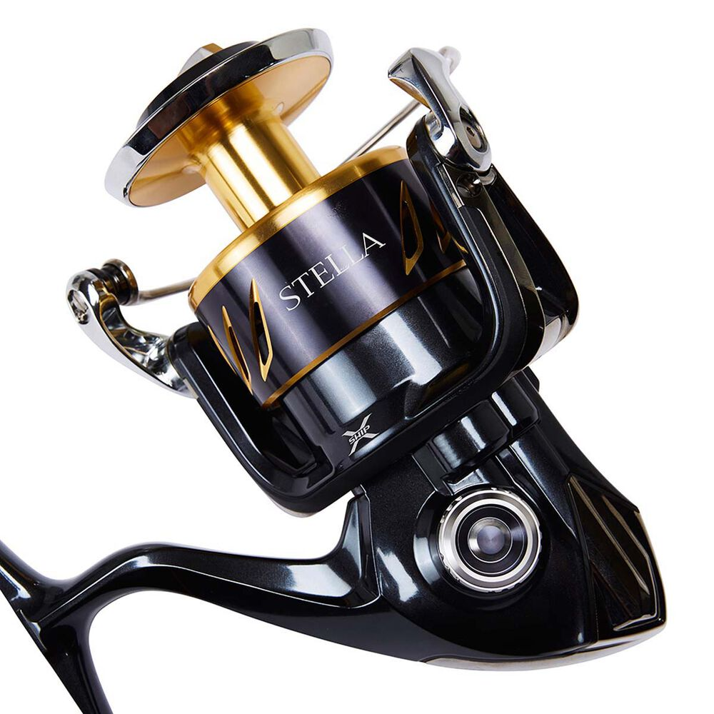 Shimano Stella SWB 18000HG Spinning Reel   BCF