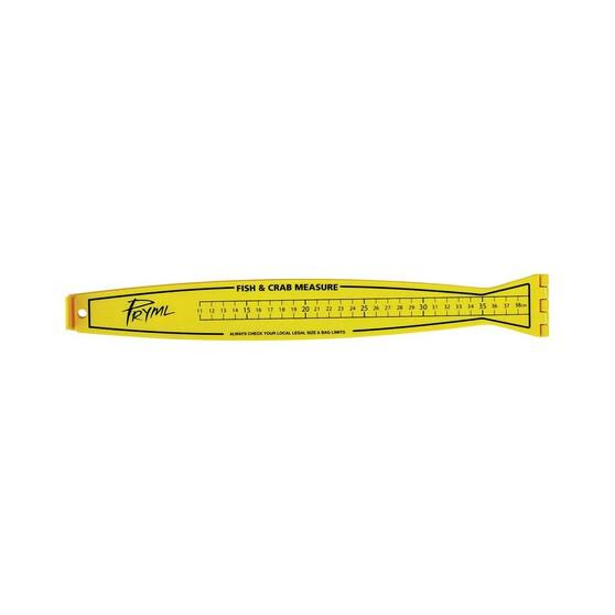 Pryml Folding Fish Ruler 80cm, , bcf_hi-res