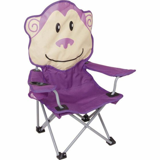 Junior Camp Chair Monkey, Monkey, bcf_hi-res