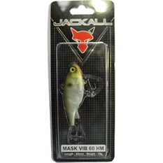 Jackall Mask Vibe Lure 60mm Tennessee, Tennessee, bcf_hi-res