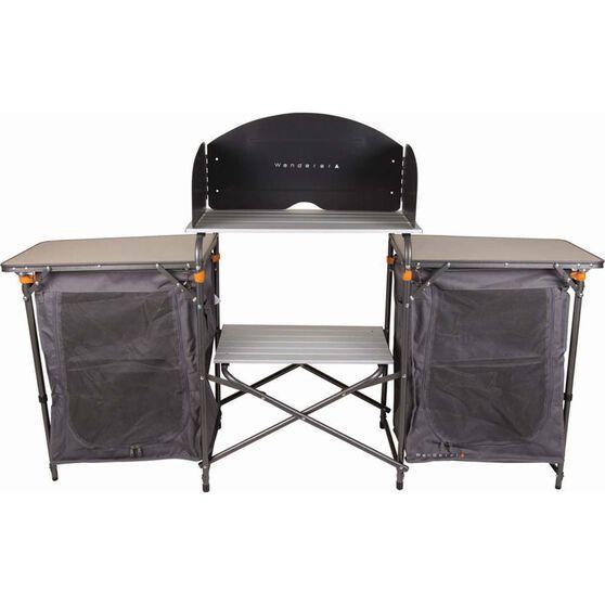 Wanderer Premium Series Dual Cupboard, , bcf_hi-res