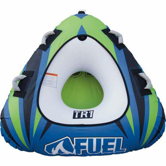 Fuel Triangle Tow Tube, , bcf_hi-res
