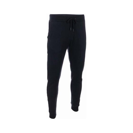 The Great Northern Men's Fleece Track Pant, Black, bcf_hi-res