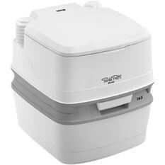 Thetford Portable Toilet - Porta Potti, Qube 165, , bcf_hi-res