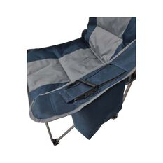 AFL Carlton Blues Cooler Arm Chair, , bcf_hi-res