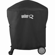 Weber Baby Q and Q Premium Cart Cover, , bcf_hi-res