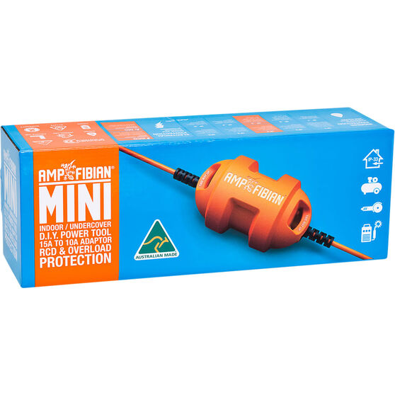 Ampfibian Mini Indoor Adaptor, , bcf_hi-res