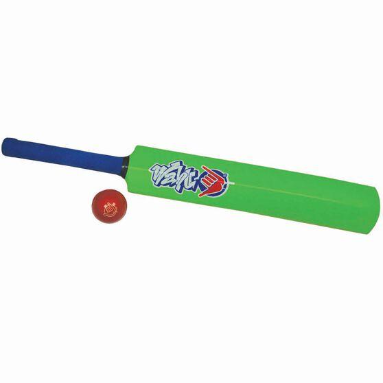 Wahu Cricket Bat and Ball Set, , bcf_hi-res