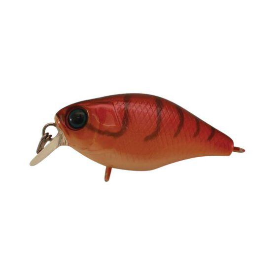 Jackall Chubby SR Hard Body Lure 38mm Crawfish 38mm, Crawfish, bcf_hi-res