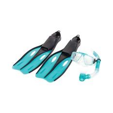 Mirage Adult Quest Snorkelling Set, , bcf_hi-res