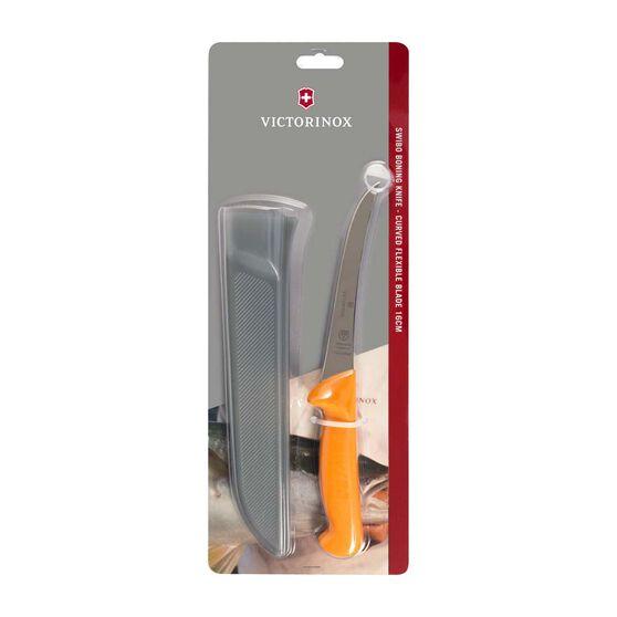Victorinox Swibo Curved Flex Boning 16cm Fillet Knife, , bcf_hi-res