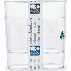 Palm Hiking Unbreakable Tumbler 4 Pack, , bcf_hi-res