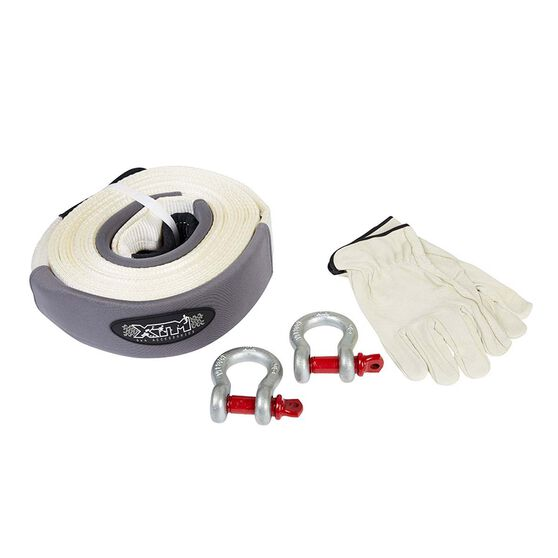 4WD Snatch Kit, , bcf_hi-res