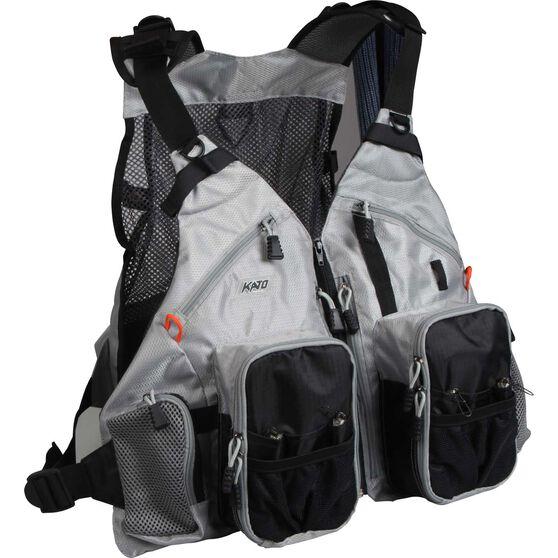 Kato Kayak Fishing Vest, , bcf_hi-res