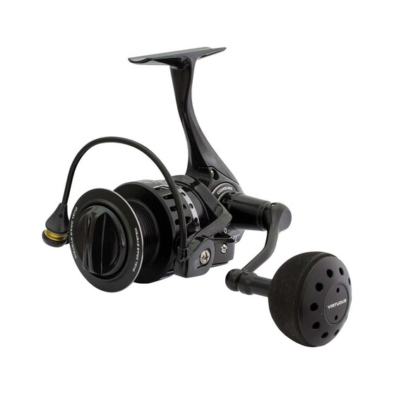 ATC Virtuous SW 10000 Spinning Reel, , bcf_hi-res
