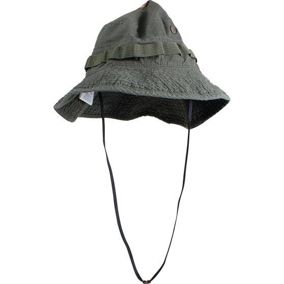 Explore 360 Men's Army Hat, , bcf_hi-res