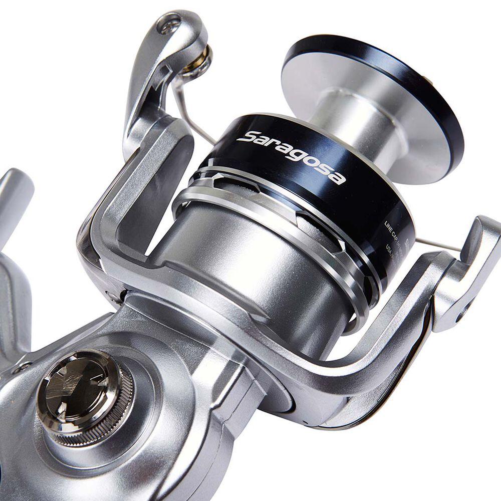 Shimano Saragosa 8000 SW Spinning Reel | BCF