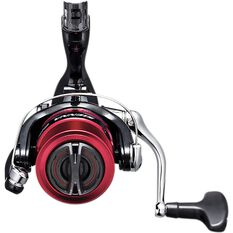 Shimano Sienna FG Spinning Reel 1000, , bcf_hi-res