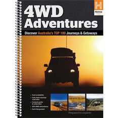 4WD Adventures, , bcf_hi-res