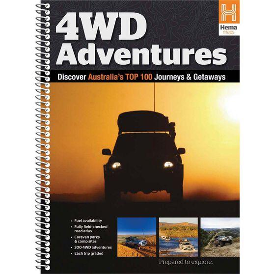 Hema 4WD Adventures, , bcf_hi-res