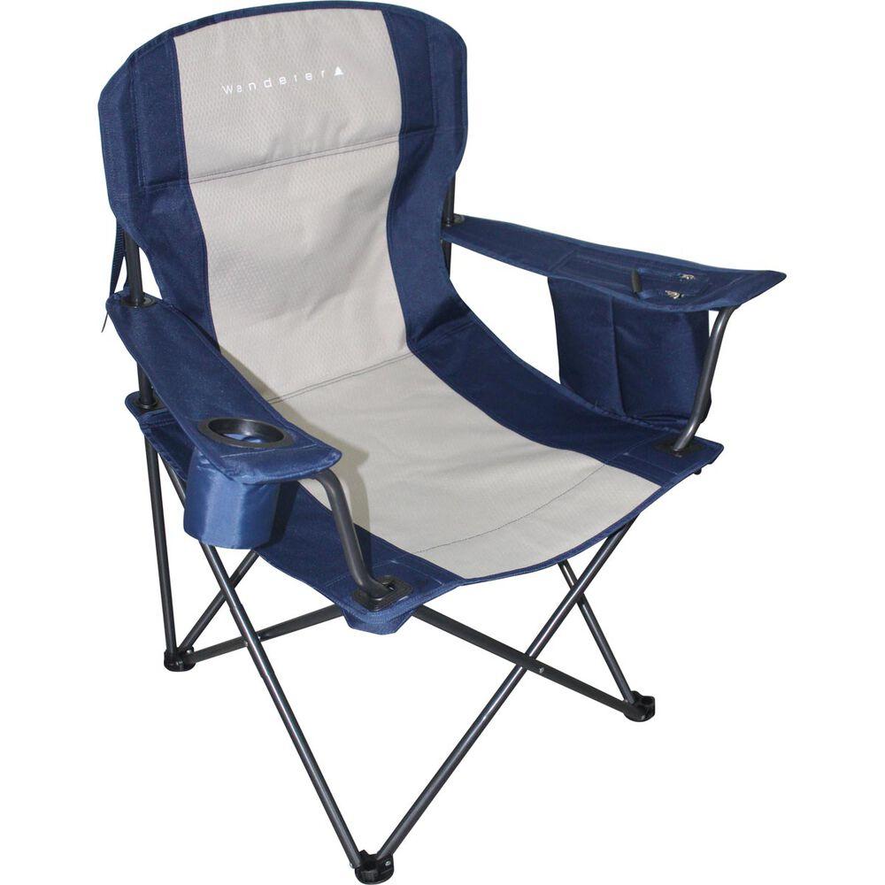 Wanderer Standard Cooler Arm Chair