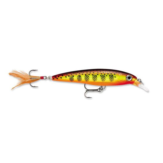 Rapala X-Rap XR6 Hard Body Lure 6cm Muddler 6cm, Muddler, bcf_hi-res