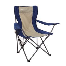 Wanderer Getaway Quad Fold Camp Chair, , bcf_hi-res