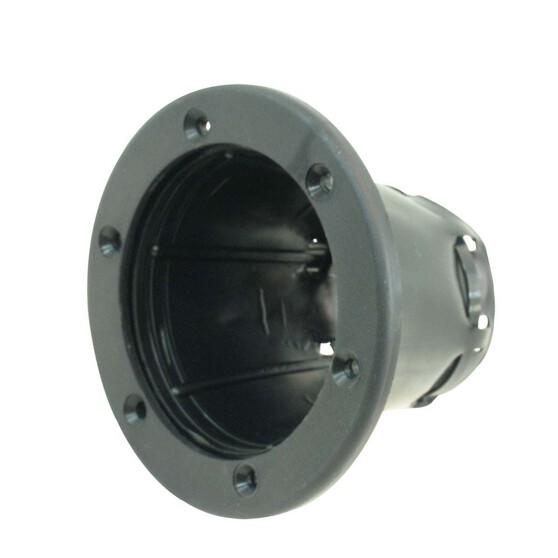 BLA 82mm Black Vinyl Cable Boot, , bcf_hi-res