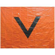 Marine Distress Signal V-Sheet, , bcf_hi-res
