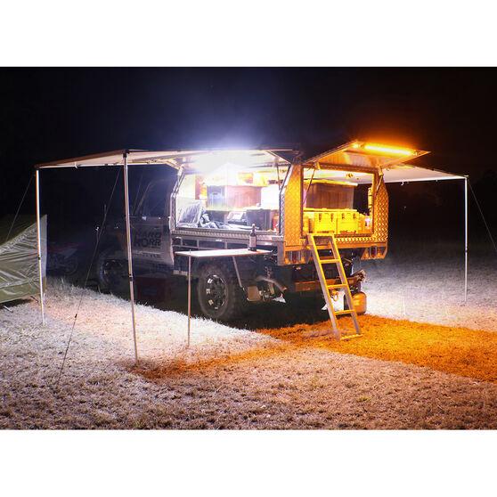 Korr 2 Bar Camp Light Kit, , bcf_hi-res