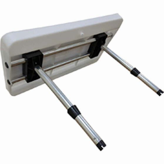 Oceansouth Large Rod Holder Mounted Bait Board, , bcf_hi-res
