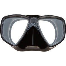 Mirage Adult Carbon Dive Mask, , bcf_hi-res