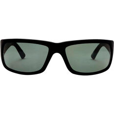 Mangrove Polarised Sunglasses Black, Black, bcf_hi-res