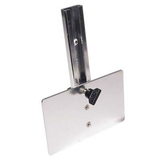 BLA Flat Transducer Bracket Small, , bcf_hi-res
