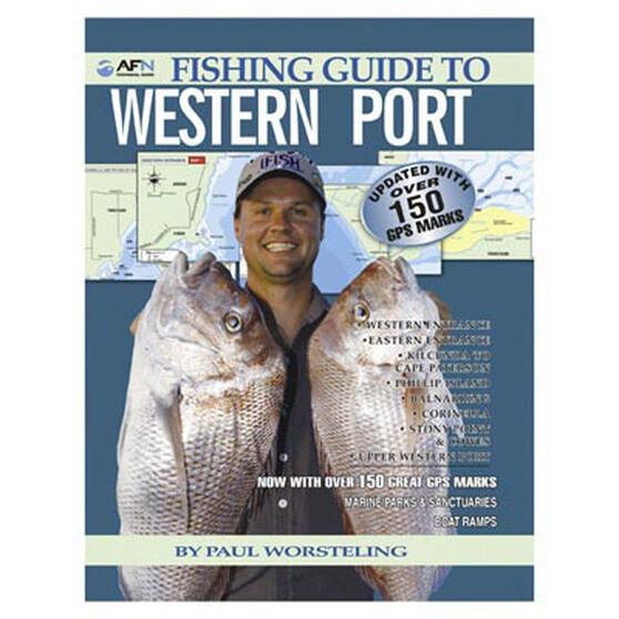AFN Fishing Guide to Western Port, , bcf_hi-res