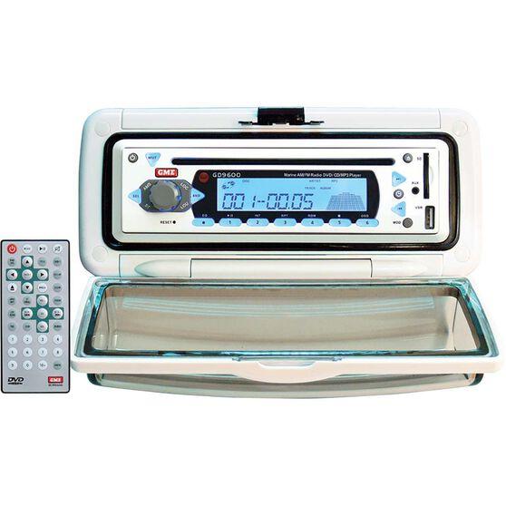 GME GD9620W and SPK002W Radio, , bcf_hi-res