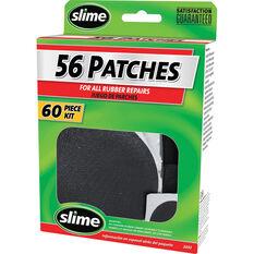 Slime Tyre Repair Kit - 60 Piece, , bcf_hi-res