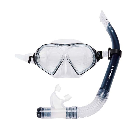Mirage Freedom Snorkelling Set, , bcf_hi-res