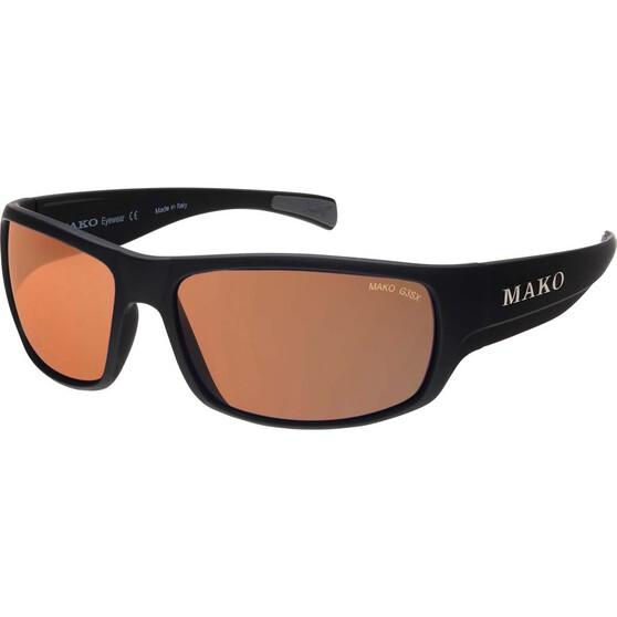 Mako Escape 9581 M01-G3SX Polarised Sunglasses, , bcf_hi-res