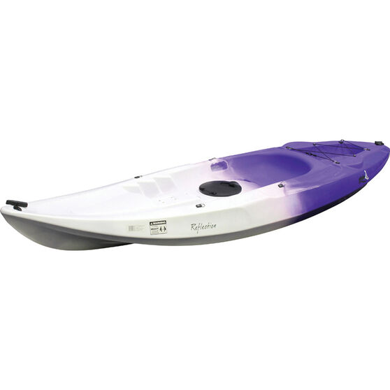 Glide Reflection Sit on Top Kayak, , bcf_hi-res