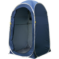 Wanderer Single Pop Up Ensuite Tent, , bcf_hi-res