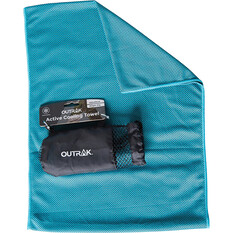 Outrak Active Cooling Towel, , bcf_hi-res