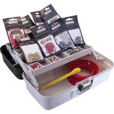 Rogue Mega Tackle Kit 250 Piece, , bcf_hi-res