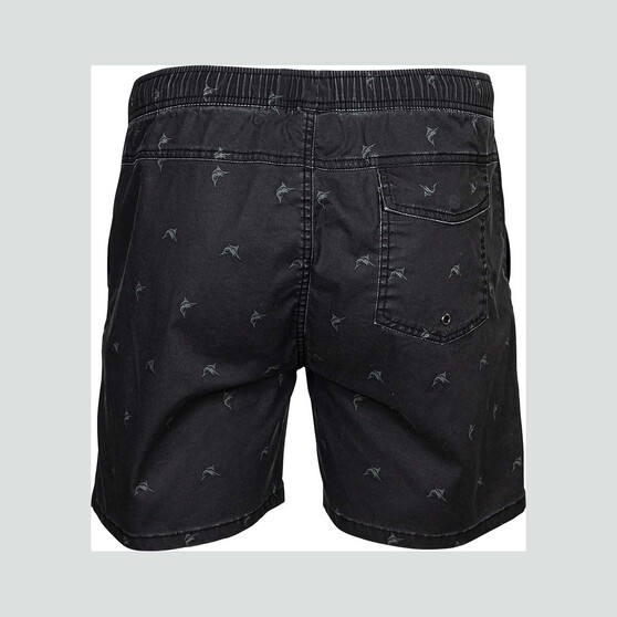 The Great Northern Brewing Co. Men's Printed Volley Shorts, , bcf_hi-res
