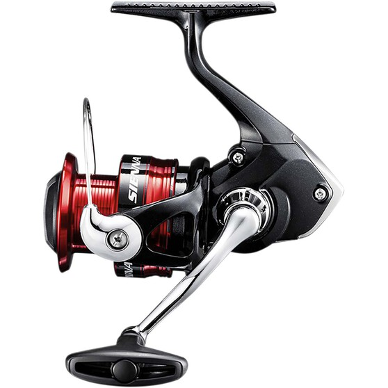 Shimano Sienna FG 2500 Spinning Reel, , bcf_hi-res