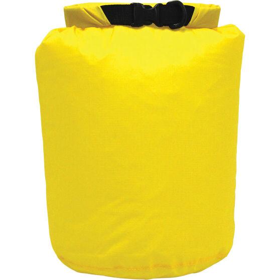 Escape Outdoors Lightweight Dry Bag 5L, , bcf_hi-res