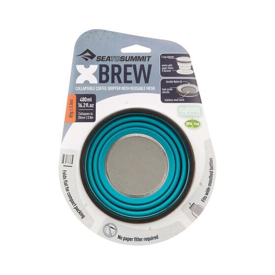 Sea to Summit X-Brew™ Coffee Dripper, , bcf_hi-res