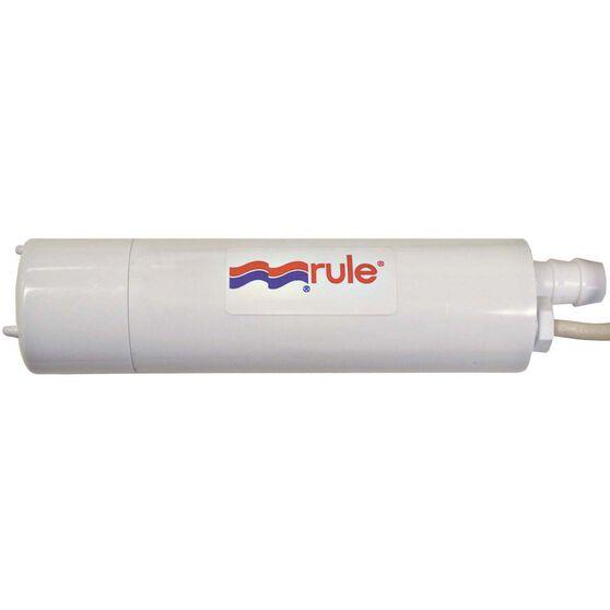 Rule Submersible In Line Pump 280GPH, , bcf_hi-res