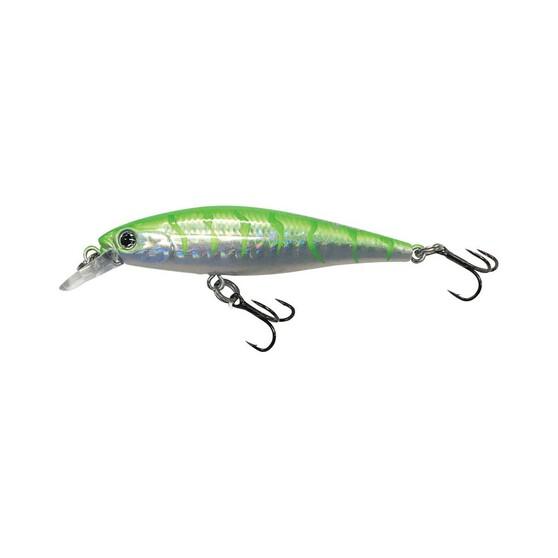 Asari Sweeper Hard Body Lures 7cm SD Pearl Green, Pearl Green, bcf_hi-res