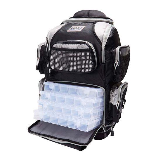 Kato Trekking Pack Tackle Bag, , bcf_hi-res